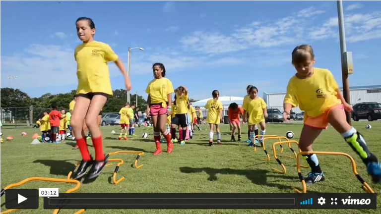 Outer Banks Voice News - OBX Soccer Camp